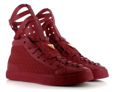 These are the DCAC x Patrick Mohr MK2 Collaboration #Fuego
