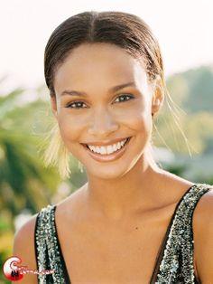 Funny Face Beauty: Beauty Spotlight: Joy Bryant