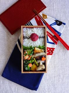 R journal: 鱈の西京焼弁当・Grilled miso-marinated cod bento