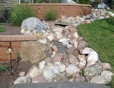 Image result for images of front yard stamp concrete