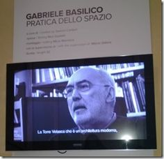 Macchine per abitare / Gabriele Basilico - Modena 7-12-2013