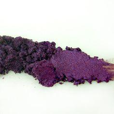 Hotaru   Mineral Eyeshadow by BadBitchCosmetics on Etsy, $4.50