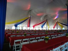 Carnival Event Decorations Event Planning Charlotte NC