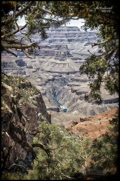 Colorado River, Grand Canyon