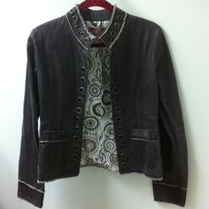 Buffalo - Brown Jacket Excellent condition. Make an offer and no trade. Buffalo Jackets & Coats