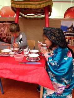 Blog sobre Educación Infantil