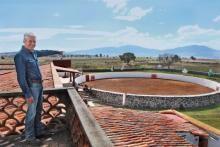 "el universal taurino | Ex Hacienda ""La Paz"", historia bravía"