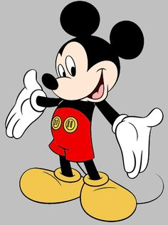 mickey mouse - Buscar con Google