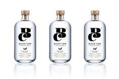 Black Cow Pure Milk vodka 'saddened' by ASA ruling