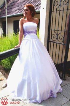 Wedding Dresses, Modern, Fashion, Bride Dresses, Moda, Bridal Gowns, Trendy Tree, Fashion Styles