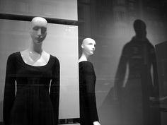 shop window   Morgaen Muñoz