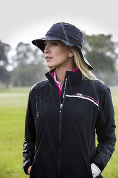 Another great look from #DailySports Spring  2015 Collection #golfclothes #waterresistant