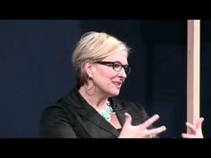 Love and respect the way that Brene Brown opens her heart and shares her soul... Recorded July 2013