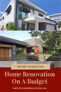 Tips, techniques, furthermore quick guide with regards to getting the most ideal outcome as well as ensuring the max perusal of Home Exterior Remodel Home Renovation Costs, Big Mansions, Real Estate Articles, Exterior Remodel, Build Your Dream Home, Modern House Plans, Types Of Houses, Home Remodeling, House Styles
