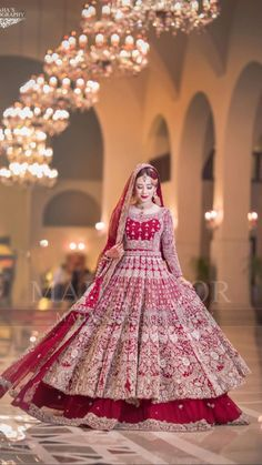 Hottest Totally Free Bridal Dresses pakistani Ideas Whether or not you are dream. - Hottest Totally Free Bridal Dresses pakistani Ideas Whether or not you are dreaming of your wedding dress considering that you are 5 and are aware of th Source by - Asian Bridal Dresses, Bridal Mehndi Dresses, Asian Wedding Dress, Pakistani Wedding Outfits, Indian Bridal Outfits, Indian Bridal Lehenga, Bridal Dress Design, Indian Bridal Fashion, Wedding Dresses For Girls