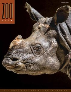 #ClippedOnIssuu from Zoo View - Spring 2016