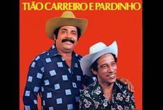 Tião Carreiro e Pardinho, formaram uma das duplas sertanejas mais fabulosas e…
