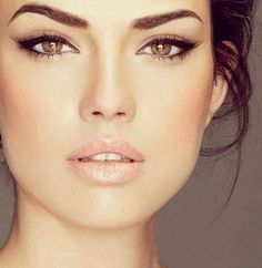 Natural Makeup Looks For Brown Eyes 27 Pretty Makeup Tutorials For Brown Eyes Styles Weekly. Natural Makeup Looks For Brown Eyes 7 Tips On How To Pull Off A Natural Makeup Look Correctly Styles. Natural Makeup Looks For Brown Eyes… Continue Reading → Wedding Makeup For Brunettes, Wedding Makeup For Brown Eyes, Wedding Makeup Tips, Natural Wedding Makeup, Eye Makeup Tips, Bridal Makeup, Natural Makeup, Natural Beauty, Makeup Ideas