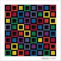 Colorfy.Patterns