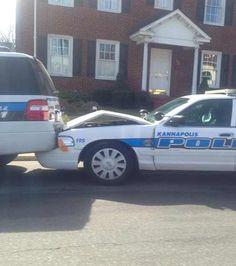 Parking Fail!