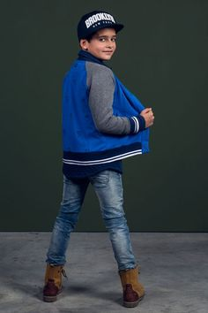 kids on the runway – kid´s fashion