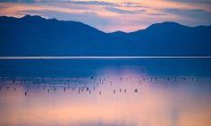 Great Salt Lake Utah