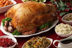 Hairy Bikers' Christmas turkey with two stuffings recipe - goodtoknow
