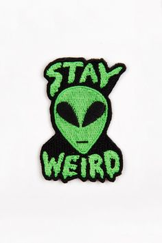 Glamour Kills Mini Out of this World Patch - $2.99