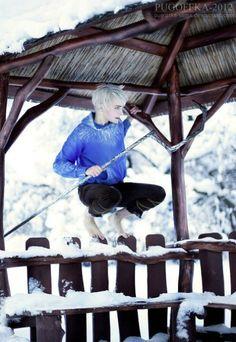 Amazing Jack Frost