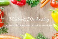 Resolutions are overrated. Make 2018 the year you set wellness goals, and update your progress during the Wellness Wednesday linkup.