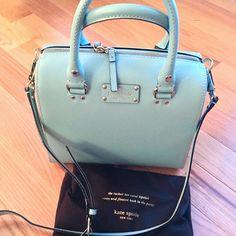 kate spade Handbags - Kate Spade Wellesley Alessa on Poshmark