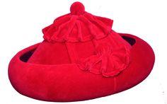 REF 60110 CALAÑES TERCIOPELO - Oliver Hats
