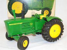 5020 John Deere Model by Ertl