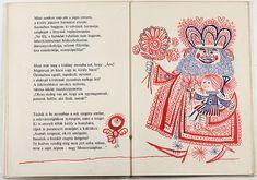 Móra Ferenc: A didergő király - Kass János illusztrációja 1971