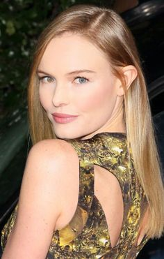 Hollywood's Most Requested Hair Colours | #Kate Bosworth's Dark Blonde Hair | #Celebrity #hairextensions