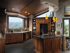 Kitchen Islands - new ideas for your remodel.