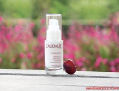 Sunshine Kelly | Beauty . Fashion . Lifestyle . Travel : All You Need is Love and Grape Water from Caudalie Vinosource
