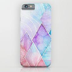 Ice. iPhone & iPod Case