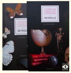 Stanley & Livingstone reisgidsen en landkaarten reisboekhandel globewinkel wereldkaartenwinkel : Deyrolle Parisinan cabinet [gebonden en in cassette]