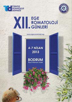 XII. Ege Romatoloji Günleri: http://www.tumkongreler.com/kongre/xii-ege-romatoloji-gunleri