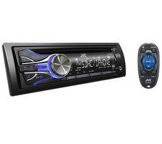 Mit seinem MOS-FET-Verstärker und 3-Band-Equalizer iEQ bietet es einen außergewöhnlich leistungsstarken und präzisen Sound, selbst bei straker Leistung und ohne Verzerrungseffekt.