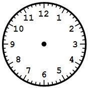 this is a great worksheet to use along side with the make your own clock to practice telling. Black Bedroom Furniture Sets. Home Design Ideas