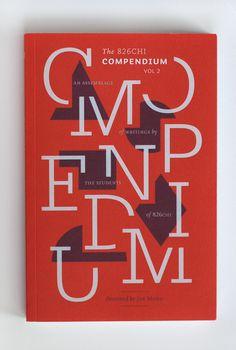826CHI Compendium by Mollie Edgar