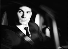 magazine photos henry carvil | Henry Cavill in Dunhill Black ads