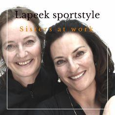 Na 3 jaar keihard werken kwam mijn droom vorige weekeindelijk uit. We vierden de lancering van Lapeek sportstyle. De feestelijkheden vonden plaats op kantoor bij de LINDA.foundation – een ongelooflijk mooi gebaar vandeze foundation.