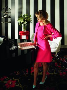 New Season, New Weill Spring-Summer 2016 Collection