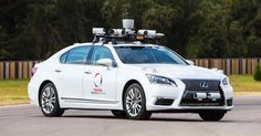 Toyota will test self-driving cars at tough California proving ground Now that Toyota has unveiled its latest self-driving car prototype, it needs a good test course to put the vehicle through its paces... and thankfully, there's already one lined up. Toyota has struck a deal to test its autonomous vehicle tech at GoMentum ...