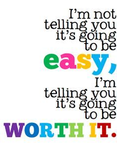 Whenever you're feeling like giving up, remember these words. #motivation #quotes