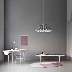 Muster und Geometrie: Dancing Pendant von Menu | online kaufen im stilwerk shop | € 800,-