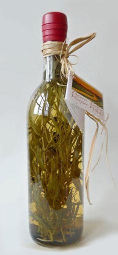 The Vinegar Emporium - Norwottuck Rail Trail :: Tarragon, Garlic, Peppercorn